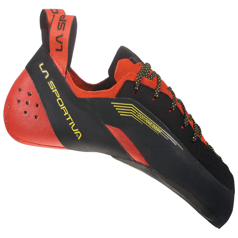 bc0b92ccf1 Přidat do oblíbených · Porovnat · Testarossa (20U) Red Black. La Sportiva