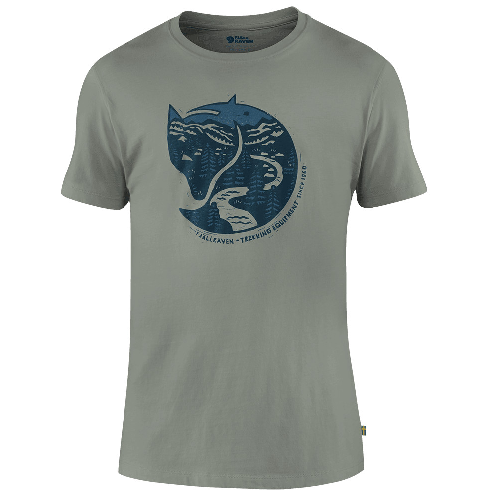 6dd6ad00bf82 Arctic Fox T-Shirt Men