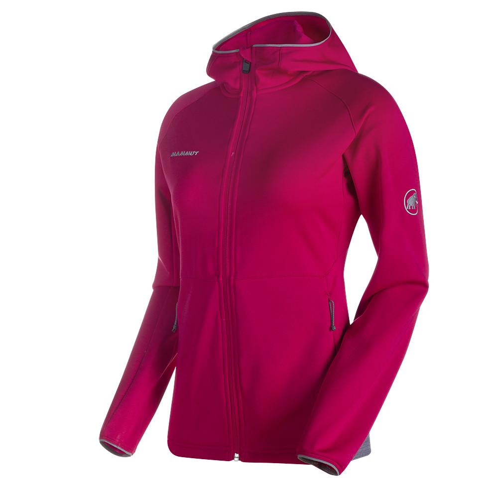 a28f01229f Get Away ML Hooded Jacket Women