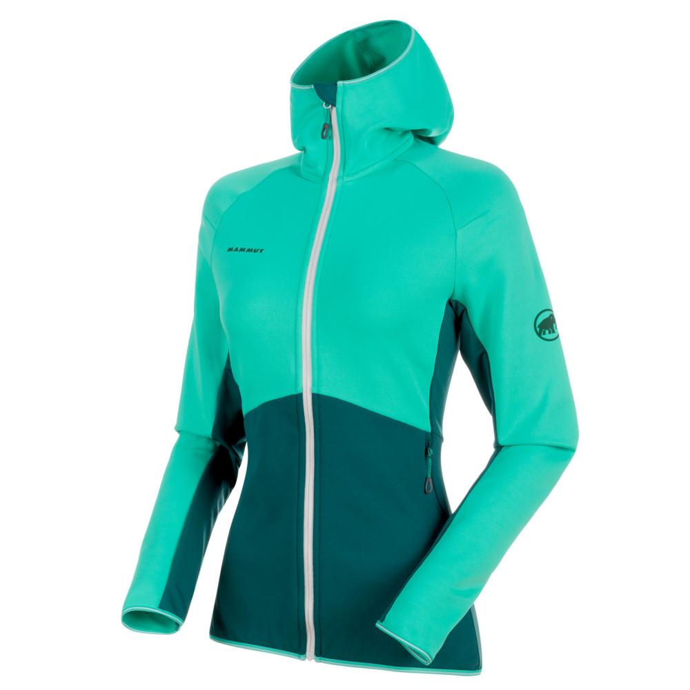 da0e039015 Botnica Light ML Hooded Jacket Women