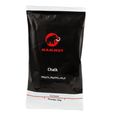 Chalk Powder 25 g Neutral 9001