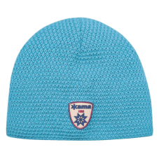 AW28 Windstopper Knitted Hat Cyan