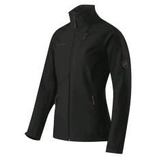Bondasca Jacket Women black 0001