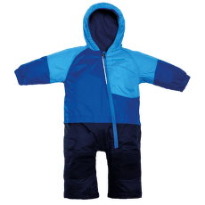 Little Dude Suit Marine Blue, Hyper Blue