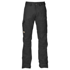 Karl Trousers Regular Men Dark Grey