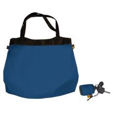 Ultra Sil Shopping Bag Blue