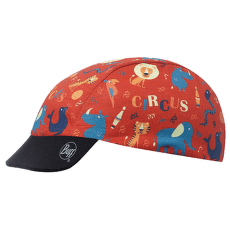 Child Cap Buff® Circus Royal Blue-Red CIRCUS ROYAL BLUE - RED