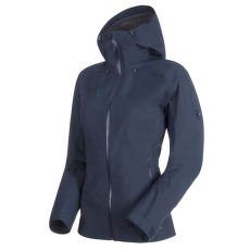 Convey Tour HS Hooded Jacket Women marine 5118