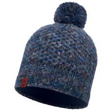 Knitted & Polar Hat Buff® (113513) BLUE