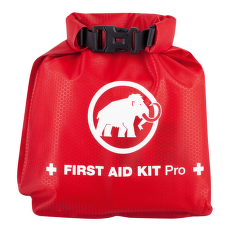 First Aid Kit Pro (2530-00170) poppy 3271