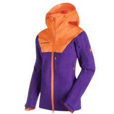 Nordwand Pro HS Hooded Jacket Women dawn-sunrise