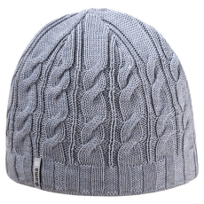 A110 Knitted Beanie grey