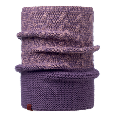 Knitted Buff (116038) DEEP GRAPE