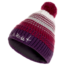 Sally Beanie 40007 grape-beet