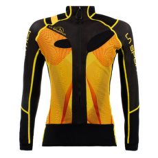 Stratos Racing Jacket Men (A26) Black/Yellow