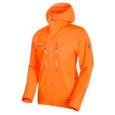 Nordwand Advanced HS Hooded Jacket Men (1010-26910) sunrise
