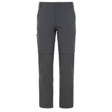 Exploration Convertible Pant Women ASPHALT GREY