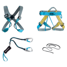 Ferrata Twist Set