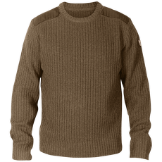 Singi Knit Sweater Men Dark Sand