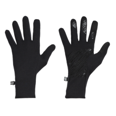 Adult Guantum Gloves Black