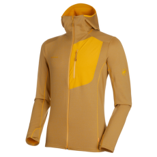 Aconcaqua Light ML Hooded Jacket Men golden 1242