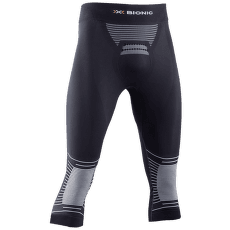 Energizer 4.0 Pant 3/4 Men Black Melange