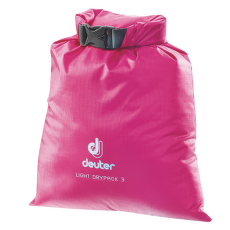 Light Drypack 3 magenta