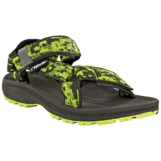 Hurricane 2 Kids CAMO GREEN