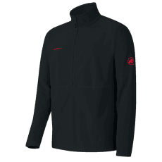 Yadkin ML Half Zip Pull Men black 0001
