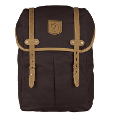Rucksack No.21 Medium Hickory Brown