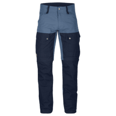 Keb Gaiter Trousers Dark Navy