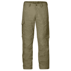 Karl Zip-Off Trousers Men Light Khaki