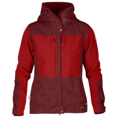 Keb Jacket Women Ox Red