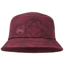Trek Bucket Hat Calyx CALYX DARK RED