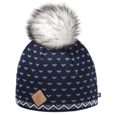 A105 Knitted Hat 108 navy