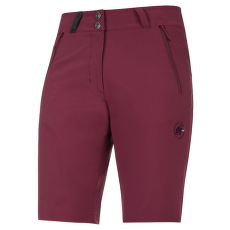 Runje Shorts Women Merlot
