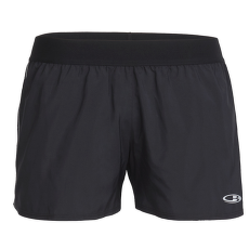 Comet Shorts Women Black/White
