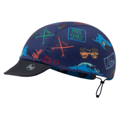 Child Cap Buff® Surf Traveller Blue SURF TRAVELLER BLUE