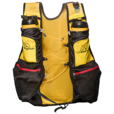 Trail Vest Black/Yellow
