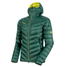 Broad Peak IN Hooded Jacket Men (1013-00260) 40011 dark teal-canary