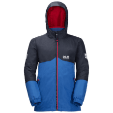 Iceland 3IN1 Jacket Boys (1605254) coastal blue 1201