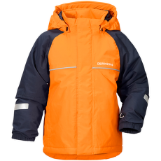 Idde Jacket Kids 156 BRIGHT ORANGE