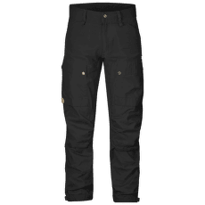 Keb Trousers Regular Men Black-Black