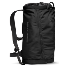 Street Creek 20 Black