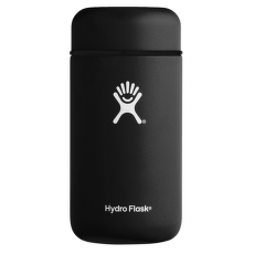 Food Flask 18 oz 001 Black