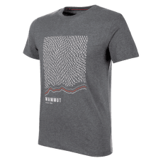 Sloper T-Shirt Men (1017-00990) storm melange