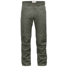 High Coast Zip-Off Trousers Men Mountain Grey