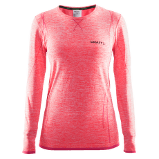 Active Comfort Tee RN LS Women 1410 Crush