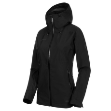 Convey Tour HS Hooded Jacket Women (1010-26022) black 0001