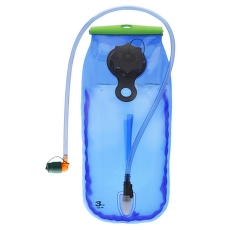 WXP Low Profile Hydration Transparent-Blue